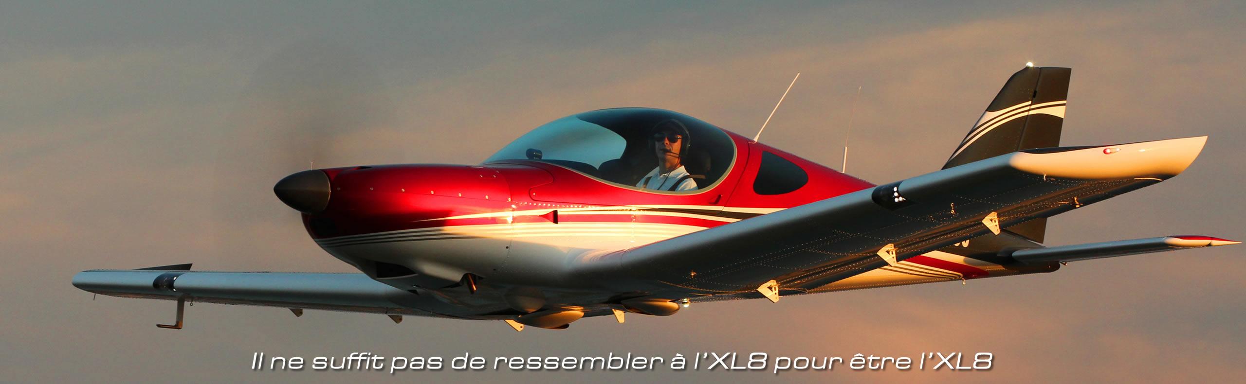 ULM XL8
