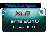 Tarif XL8 2016 xls